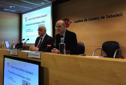 """Oliu (Banco Sabadell) dice que existen """"dudas"""" en los mercados con el nuevo Gobierno de coalición"""