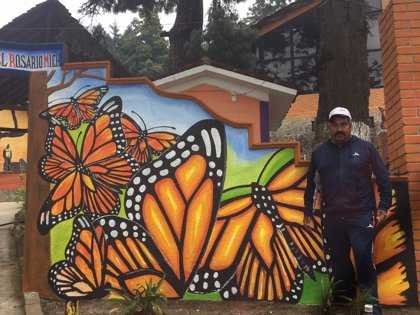 Más de 50 policías municipales detenidos por la desaparición de un activista en México