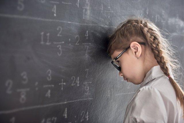 La prevención del fracaso escolar pasa por detectar los problemas en el estudiante.