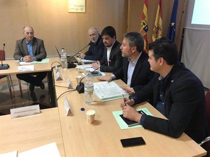 El Gobierno de Aragón destinará tres millones a las ayudas del Fondo de Cohesión Territorial en 2020
