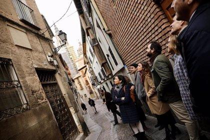 Levy asegura el apoyo de Madrid a las iniciativas que haga Toledo para conmemorar el centenario de la muerte de Galdós