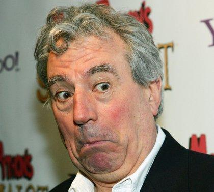 Muere Terry Jones, miembro de los Monty Python, a los 77 años