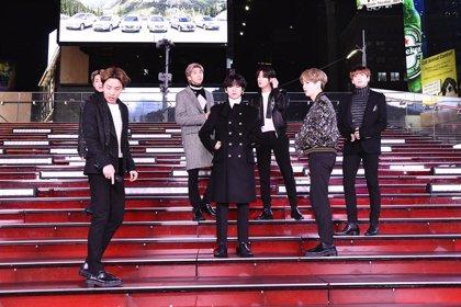 La ARMY de BTS enloquece con el anuncio de su primera visita a España