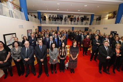 Revilla preside mañana en Madrid la recepción institucional que reunirá a 300 personas