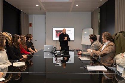 Grupo Telepizza impulsa una nueva edición de 'Excellence Lab' para preparar a universitarios para el mundo laboral