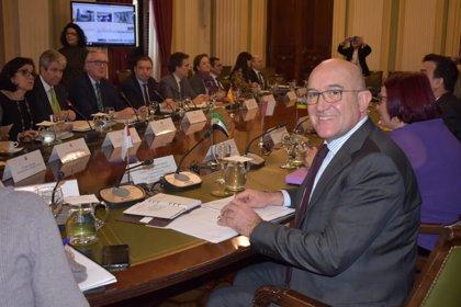 Carnero reclama que las exigencias del Pacto Verde de la UE se apliquen también a productos de terceros países