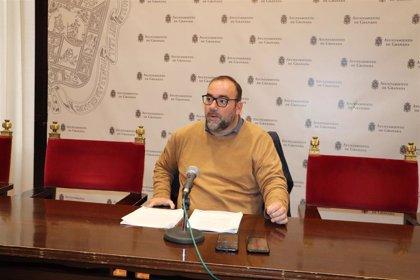 """Podemos-IU se opone al presupuesto tras el """"incumplimiento"""" del gobierno local para """"evitar"""" subida del IBI"""