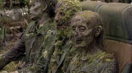 La nueva serie de The Walking Dead ya está sentenciada antes de su estreno