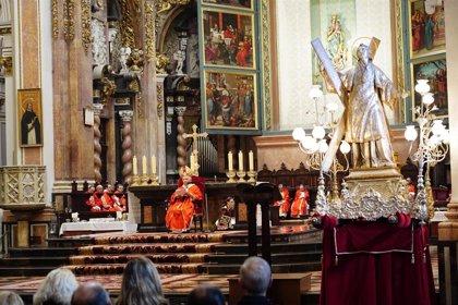 """Cardenal Cañizares advierte de las """"amenazas que se ciernen"""" ante la Iglesia con una """"pérdida de valores morales"""""""