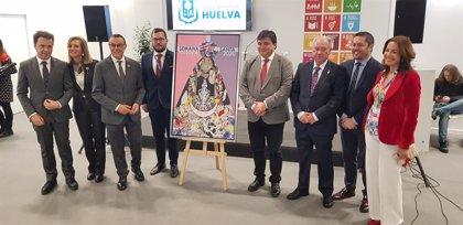 """El Ayuntamiento de Huelva promociona la Semana Santa de Huelva como """"una de las mejores de España"""""""