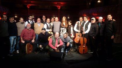 Canal Sur emitirá por primera vez en directo la final del Carnaval de Huelva