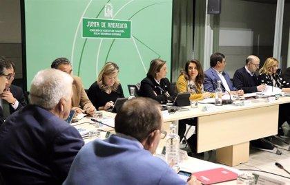 """Crespo resalta que la Junta convocará en 2020 ayudas para el sector agrario que """"rondarán los 200 millones de euros"""""""