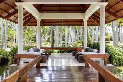 Meliá Hotels prevé que el mercado canario se estabilice en 2020 tras la quiebra de Thomas Cook