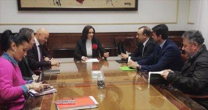 El Ayuntamiento de Santa Cruz de Tenerife apremia a los bancos para buscar viviendas en alquiler social