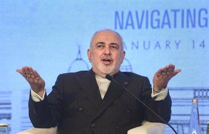 """Irán dice a la UE que al ceder a las exigencias de Trump en el acuerdo nuclear """"sólo alimentó su apetito"""""""