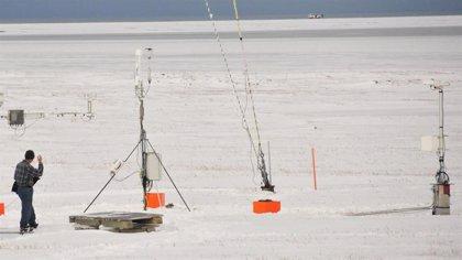 El calentamiento convierte al permafrost en fuente relevante de carbono