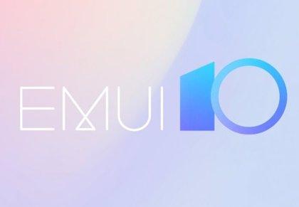 EMUI 10 supera los 50 millones de usuarios en cinco meses