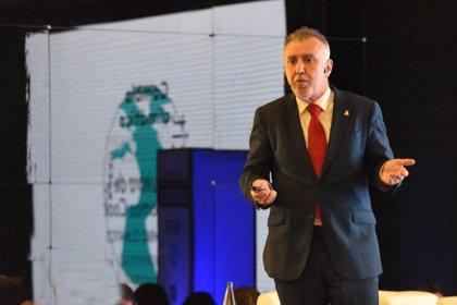 Ángel Víctor Torres abre mañana los encuentros 'Diálogos en Presidencia del Gobierno'