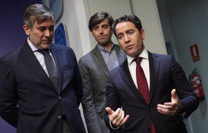 La dirección nacional del PP evita valorar las críticas de Josep Bou a Álvarez de Toledo