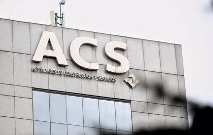 ACS vende a Galp sus activos y proyectos fotovoltaicos en España por 2.200 millones