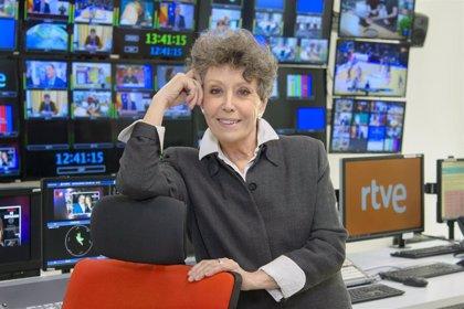 Rosa María Mateo pone su cargo en RTVE a disposición del Gobierno