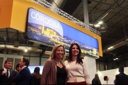 El Ayuntamiento de Córdoba y la Junta cerrarán en 2020 el Plan Turístico y diseñarán uno nuevo para 2021