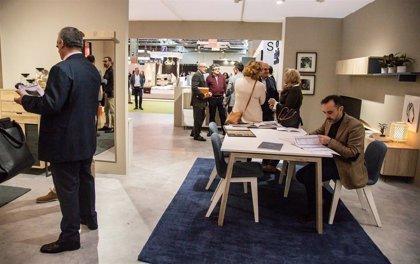 La internacionalidad y el canal contract marcan la agenda de la segunda jornada de la VII Feria del Mueble