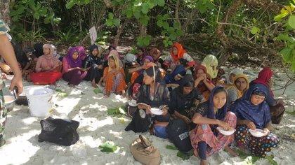 """HRW denuncia """"omisiones selectivas"""" en el último informe de responsabilidad de Birmania en el caso rohingya"""