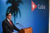 """Foto: Cuba/Bolivia.- Cuba reprocha a Bolivia el retorno de sus médicos y afirma que Áñez es una """"golpista"""" que dice """"mentiras"""""""