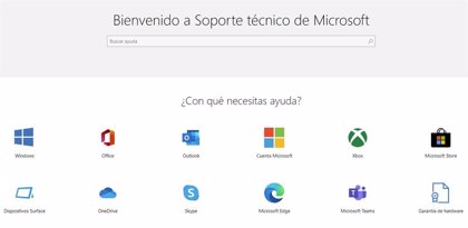 Microsoft reconoce un fallo de seguridad en una base de datos interna con registros del servicio de atención al cliente