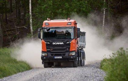 El mercado europeo de camiones y autobuses sube un 2,5% anual y alcanza 2,63 millones de unidades