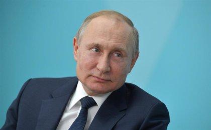 La Cámara Baja del Parlamento ruso aprueba por unanimidad la reforma constitucional de Putin