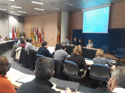 La estrategia Ebro Resilience celebra encuentros de coordinación de agentes institucionales y sociales del tramo medio