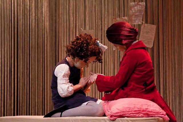 Nota Programación Málaga Teatro Cánovas