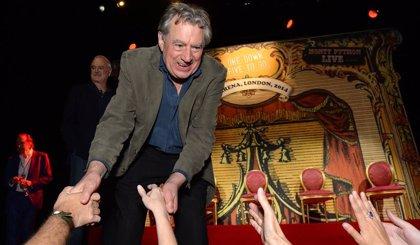 """Los Monty Python despiden a Terry Jones: """"Dos caídos, quedan cuatro"""""""