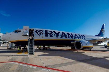 Ryanair abrirá una base con tres aviones en Viena en marzo