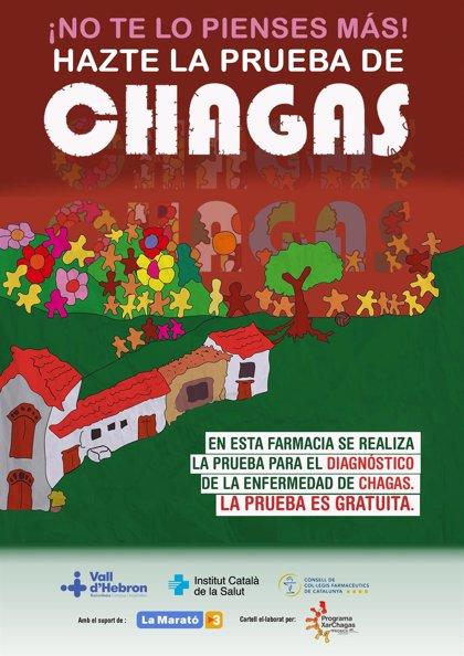 Impulsan un proyecto piloto parar detectar de forma precoz la enfermedad de Chagas