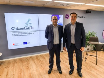 CitizenLab, un proyecto para mejorar los servicios públicos en la Comunidad de Madrid con Big Data e IA