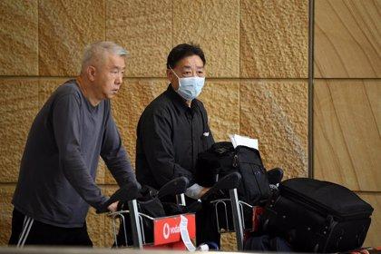 China.- Pekín cancela los eventos de Año Nuevo Chino para evitar la propagación del nuevo coronavirus