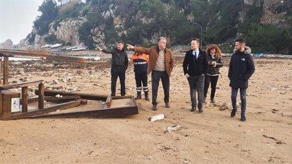 """Consell de Ibiza brinda a los municipios su ayuda """"en todas las cuestiones burocráticas y financieras"""""""