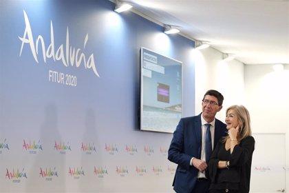 Fitur.- Andalucía estrena web dirigida a demandas concretas del viajero, clave para la comercialización