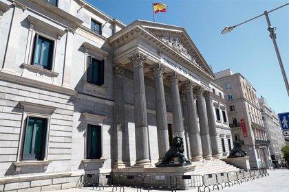 El Congreso activará los próximos 5 y 6 las comisiones parlamentarias