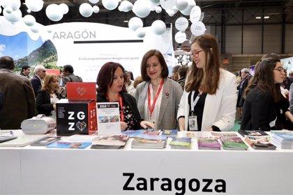 El turismo generó en Zaragoza un impacto económico de 666 millones de euros en 2019