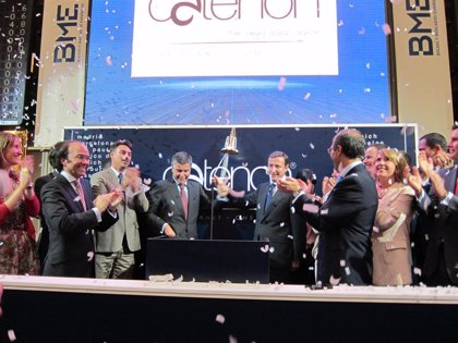 Catenon reduce un 10% sus ingresos y un 66% su Ebitda en 2019