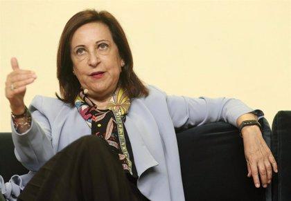 Robles subraya que la decisión del Supremo no inhabilita a Torra como presidente de la Generalitat