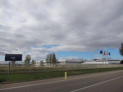 La producción de vehículos en la planta del Grupo PSA en Figueruelas (Zaragoza) crece un 5% en 2019