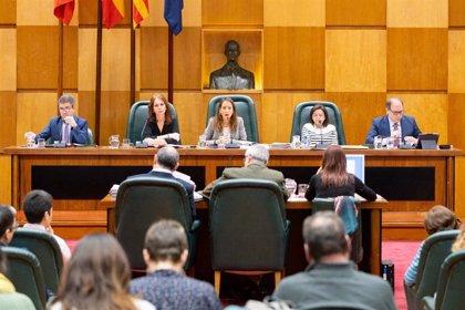 La Comisión de Hacienda del Ayuntamiento de Zaragoza aprueba el proyecto de Presupuesto para 2020