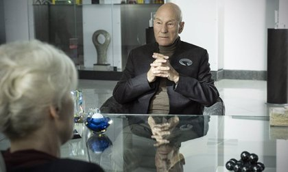 5 cosas que debes saber antes de ver Star Trek: Picard
