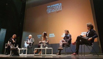 Cambio climático.- La Diputación de Barcelona destaca el compromiso de los jóvenes ante la emergencia climática