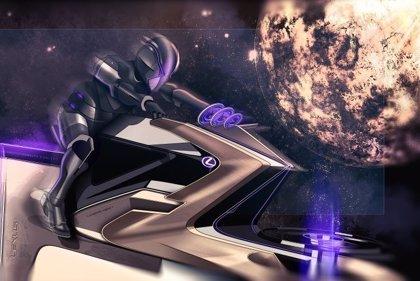 Lexus desarrolla un prototipo de vehículo lunar que alcanzaría los 500 kilómetros por hora